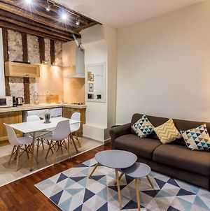 New Chic Flat : Le Marais - Place Des Vosges photos Exterior