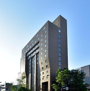 Hotel Wbf Sapporo North Gate photos Exterior