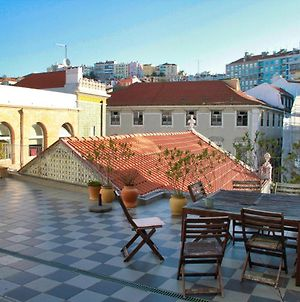 Hello Lisbon Culture Guest House photos Exterior