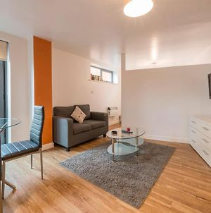 Cosy 1 Bedroom Apartment In Manchester City Centre photos Exterior