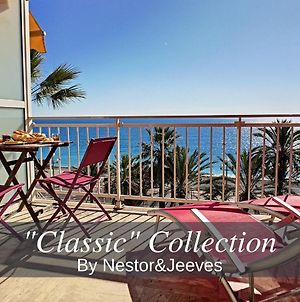 Nestor&Jeeves - Emanuella Terrasse - Sea Front - Spacious photos Exterior