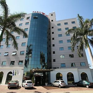Faro Hotel Taubate photos Exterior