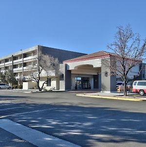 Ramada By Wyndham Albuquerque Midtown photos Exterior