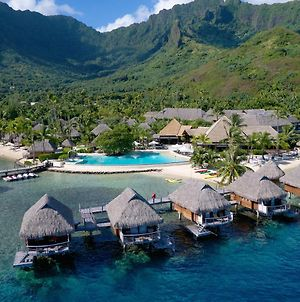 Manava Beach Resort And Spa Moorea photos Exterior