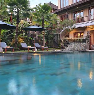 Ketut'S Place Villas Ubud photos Exterior