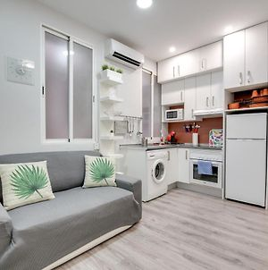 Lovely 1Bed Flat Close To Madrid Centre photos Exterior