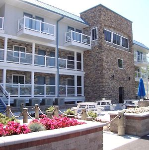 Put-In-Bay Waterfront Condo #106 photos Exterior