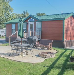 Sandusky Koa Holiday Campground photos Exterior