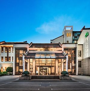 Jiuhua Mountain Julong Hotel photos Exterior