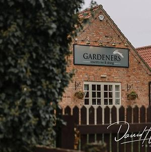 The Gardeners Country Inn photos Exterior
