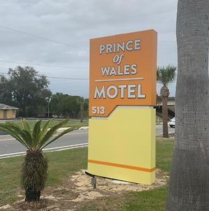Prince Of Wales Motel photos Exterior
