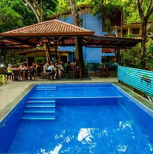 Jungle Beach Hotel Manuel Antonio photos Exterior