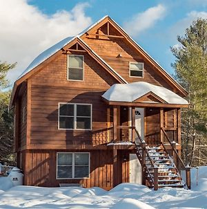 Vacation: Spur Road Ski Chalet photos Exterior