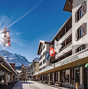 Sunstar Hotel Wengen photos Exterior