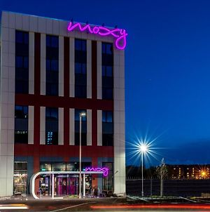 Moxy Glasgow Merchant City photos Exterior