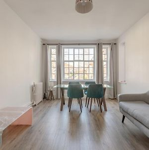 Prime Location Stunning Lovely 1 Bed Flat Belsize photos Exterior