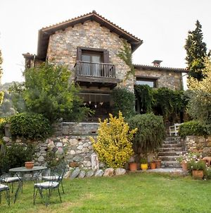Country House Spitaki photos Exterior
