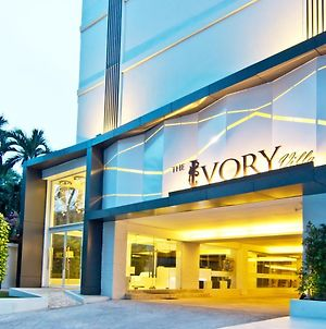 The Ivory Villa photos Exterior