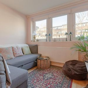 Spacious 1 Bedroom Flat In The Heart Of Holloway photos Exterior