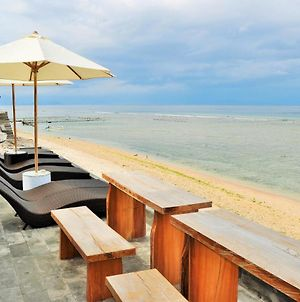 Pradana Beach Inn Luxury photos Exterior