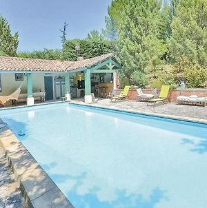 Two-Bedroom Holiday Home Roussillon 0 02 photos Exterior