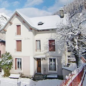 Comfortable Villa In Tignes South Of France Near Ski Area photos Exterior