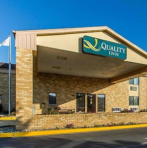 Quality Inn Burlington photos Exterior