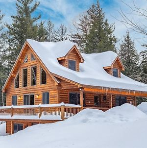 Vacation: Will View Ski Chalet photos Exterior