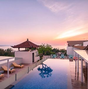 Best Western Kuta Beach photos Exterior