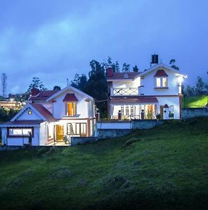 Pine View Stay Ooty photos Exterior