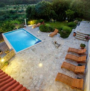 Exclusive Villa With Private Pool, Large Garden, Free Wi-Fi Near Dubrovnik photos Exterior