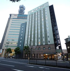 Hotel Route-Inn Oita Ekimae photos Exterior