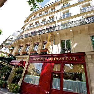 Hotel Abbatial Saint Germain photos Exterior