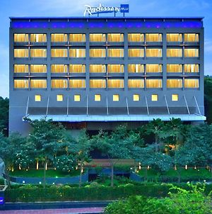 Radisson Blu Bengaluru Outer Ring Road photos Exterior