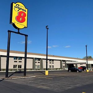 Super 8 By Wyndham South Holland photos Exterior