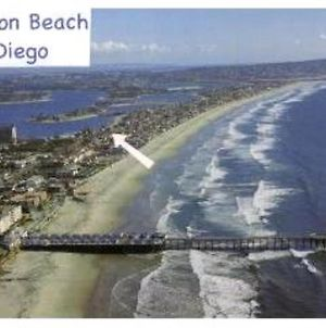Mission Bay Hideaway,Sparkling New & Full Of Amenities,The Best In Mission Beach photos Exterior