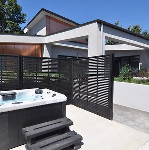 Fendalton Park Luxury Accommodation photos Exterior