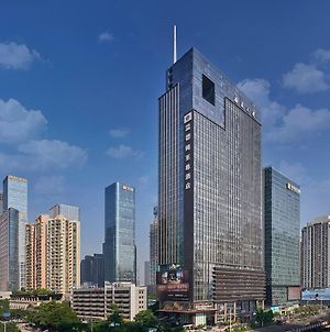 Shenzhen Futian Wyndham Grand photos Exterior
