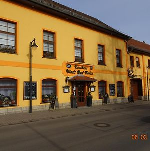 Gasthaus Stadt Bad Sulza photos Exterior