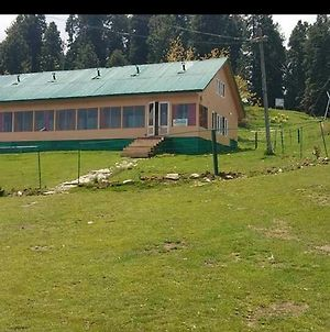 Roseland Cottage Gulmarg photos Exterior