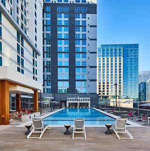 Springhill Suites By Marriott Nashville Downtown/Convention Center photos Exterior