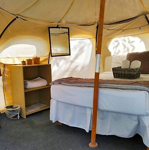 Harmony Glamping And Boutique Hotel photos Exterior