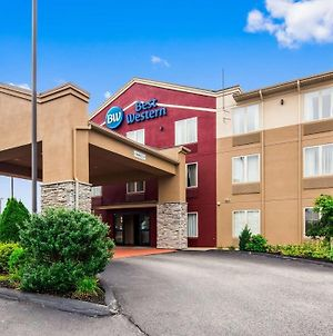 Best Western Providence-Seekonk Inn photos Exterior