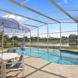 Conveniently Located 4 Bedroom 3 Bath Pool Home In Lindfields photos Exterior
