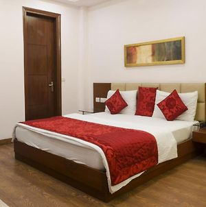 1 Bedroom Boutique Stay In Dwarka, New Delhi photos Exterior
