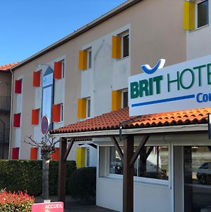 Brit Hotel Confort Foix photos Exterior