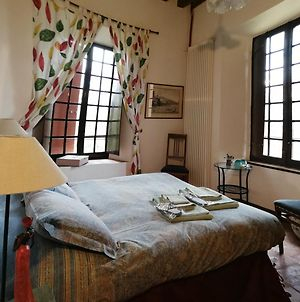 Room & Breakfast Nel Borgo Scipione photos Exterior