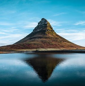 Kirkjufell Hotel By Snaefellsnes Peninsula West Iceland photos Exterior
