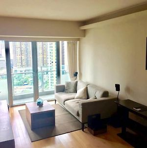 Best Luxury Apt In Kowloon Central 5 Mins Away photos Exterior