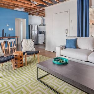 Industrial 2Br Apt In Central Phx By Wanderjaunt photos Exterior